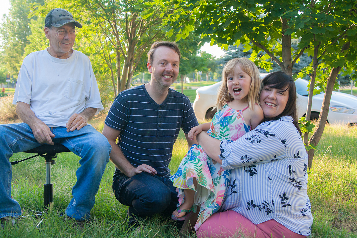 Family Photography Greeley Colorado (1)