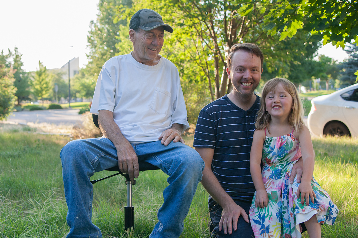 Family Photography Greeley Colorado