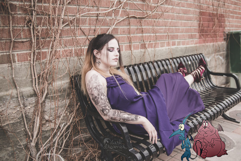 Fort Collins Colorado Photoshoot