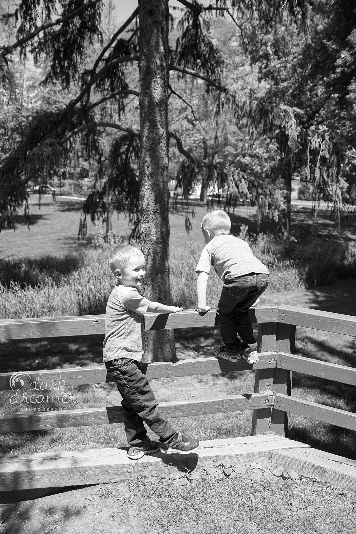 Greeley Colorado Family Photographer